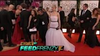 Feed Frenzy: What Do Golden Globes Say About Oscars?