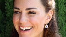 平民一樣做到!Kate Middleton 10個最貼地美容貼士