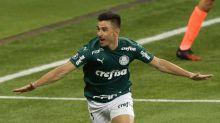 Palmeiras caminha para ser o melhor da Liberta pelo terceiro ano seguido