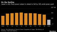 Global LNG Market Faces Shakeup From Japan's Green Shift