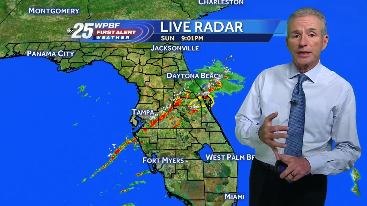 West Palm Beach Weather News South Florida Wpbf Autos Post