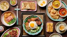 From hawker to hotel: Local dishes get the fancy treatment at Shangri-La's new breakfast buffet