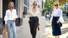 如何讓你的白襯衣裝扮百看不厭?購買時你有關注這些細節嗎?