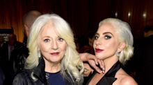 Lady Gaga's Latest Hair Inspiration Is, Apparently, Her Mom