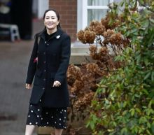 Huawei CFO Meng to find out if a U.S extradition case against her will proceed