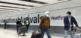 Brits 'fly home via Turkey' to avoid costly quarantine
