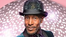 'That ain't got nothing to do with nothing!': Danny John-Jules defends trained dancers appearing on this year's 'Strictly Come Dancing'