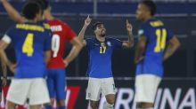 Firmino out and Paquetá in for Brazil's Copa America opener
