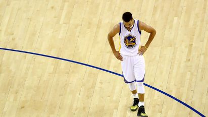 Steph Curry still haunted by Game 7 turnover