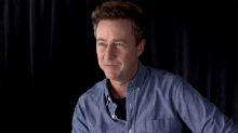 Edward Norton on landing 'Primal Fear' after Leo passed, making 'Fight Club' funny and who's his favorite Bruce Banner