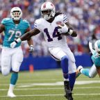 The Buffalo Bills three most important players for the 2017 season