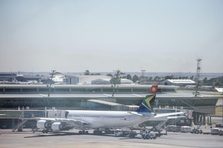 The coronavirus crisis and lockdowns have hit African airlines hard as travel dropped off