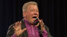 William Shatner to stop selling merchandise to UK fans over costly international trading changes