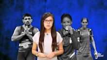 3 Olympic Medallists Who Fought Their Battles & Still Won CWG Gold