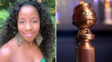 Black Reporter Speaks Out on Rejection by Golden Globes Group