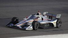 Pagenaud snaps Ganassi streak with IndyCar win at Iowa