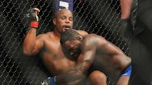 UFC: Daniel Cormier retains UFC 205 crown, Rumble Johnson and Patrick Cote retire plus ref blunder