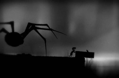 Korean ratings board suggests Limbo coming to Xbox One