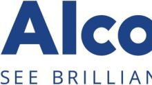 Alcon Reports Third Quarter 2020 Results