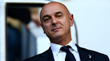 Tottenham chairman Levy calls for fan support in programme message after 'difficult and uncertain' season