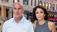 Dennis Shields, Bethenny Frankel's Onetime Boyfriend, Found Dead At 51