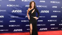 Sarah McLachlan wows Juno audiences with five jaw-dropping outfits