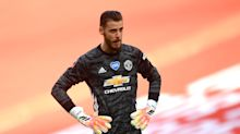 Solskjaer not afraid to drop De Gea after Chelsea mistakes