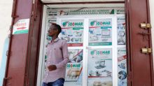 Buy a blender online in Mogadishu? E-commerce comes to Somalia