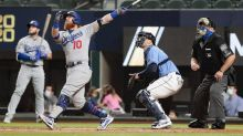 Letters to the Editor: Justin Turner's World Series celebration was an insult to 230,000 dead Americans