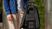 Away's Backpack with a 9,000-Person Waitlist Is Now 50% Off