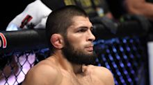 Why Khabib Nurmagomedov switched from armbar to triangle choke on Justin Gaethje
