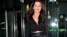 Is Helen Flanagan About To Make A Sensational Return To Corrie As Rosie Webster?