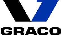Graco Inc. Announces Fourth Quarter 2020 Earnings Conference Call