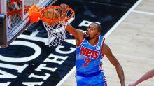 Durant será la estrella líder en el equipo olímpico de EE.UU., plagado de novatos
