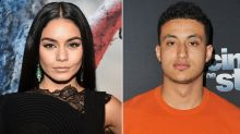 Vanessa Hudgens and Kyle Kuzma Are 'Having Fun, But 'Taking Things Slow' After Her Split: Source