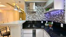 25 cozinhas que te inspirarão se a sua casa for pequena