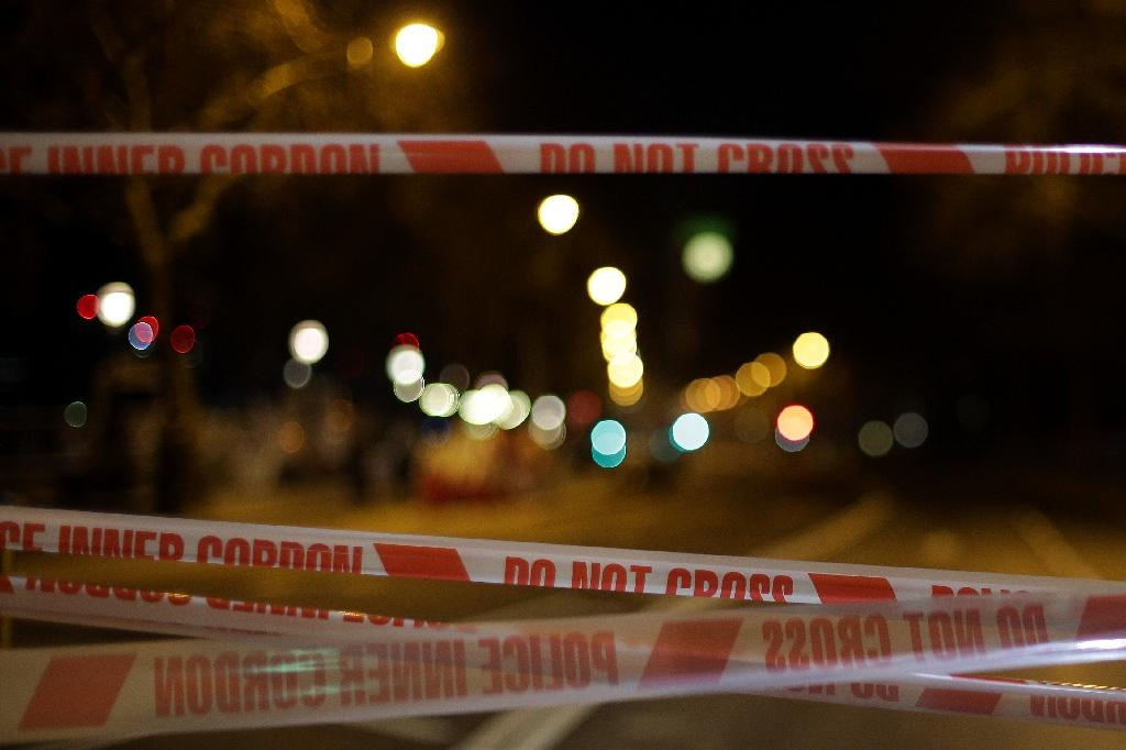 London has seen a surge in stabbings and shootings in 2018
