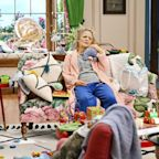 What's on TV Wednesday: 'At Home With Amy Sedaris'; COVID-19