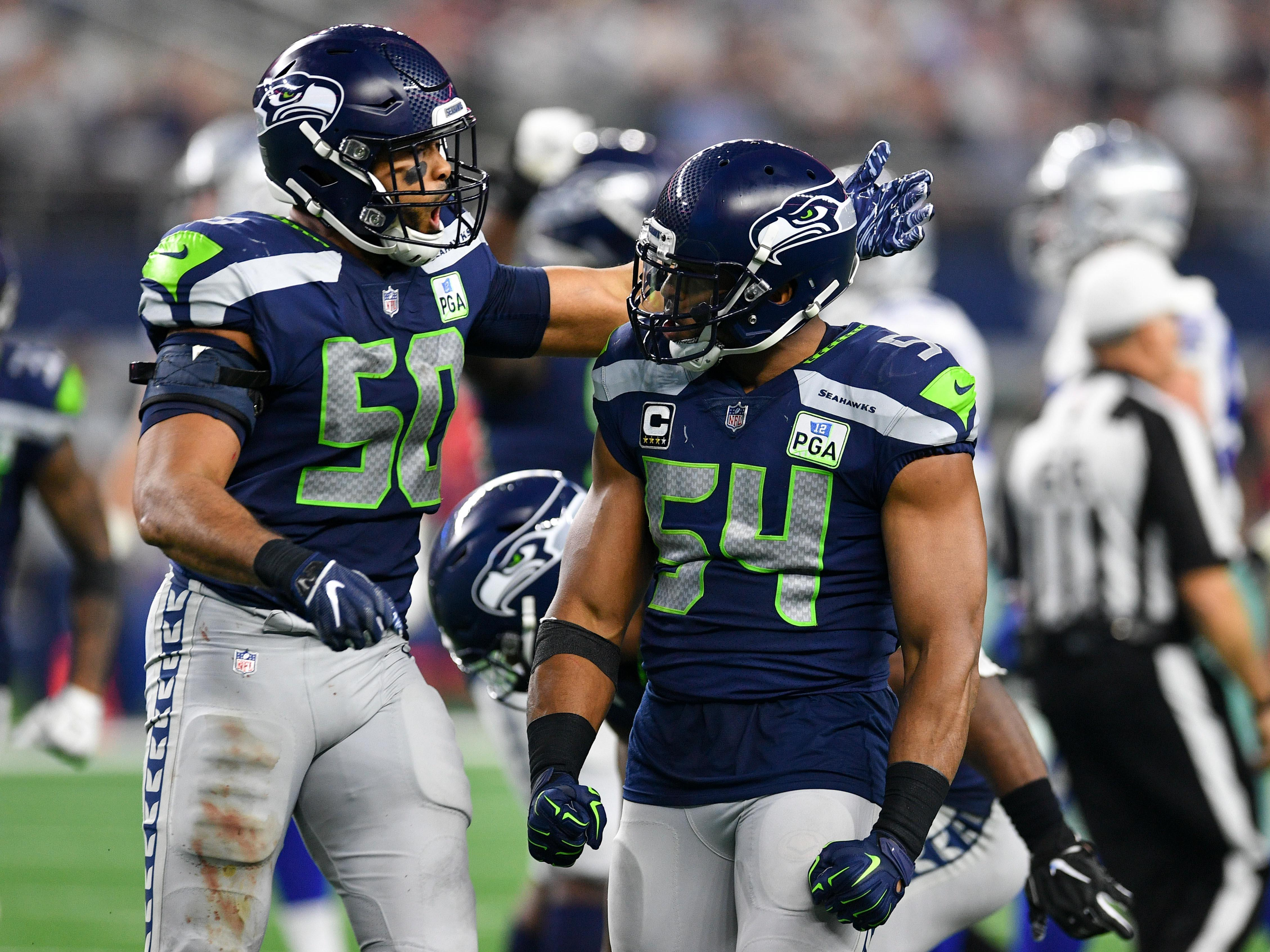 25a33bbed Bobby Wagner and Seattle Seahawks still doing the contract dance