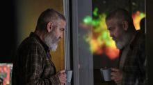 George Clooney wegen neuer Rolle im Krankenhaus