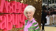 Jane Horrocks says 'Absolutely Fabulous' would not get made today