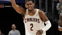 Kyrie Irving's 2012-13 Top Plays