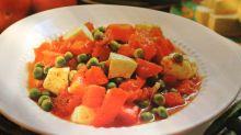 Ceia de natal vegetariana: cinco receitas de pratos sem carne