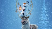 Olaf's back in new trailer for Frozen mini-movie Olaf's Frozen Adventure