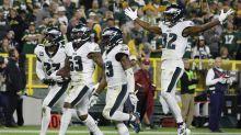 Best NFL Pick'Em Options for Week 5, ranked in order of confidence