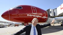 Norwegian Air has 'huge appetite' for Boeing 737 Max jets despite grounding