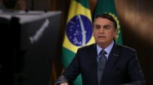 Brazil's Bolsonaro blames indigenous people for Amazon fires in U.N. speech
