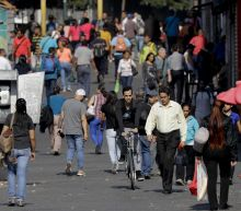 House passes bills meant to pressure Venezuela's Maduro