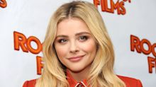 Chloë Grace Moretz Says Louis C.K.'s 'I Love You, Daddy' Should Just Go Away