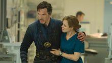 Rachel McAdams practised medical stitching on the set of Doctor Strange